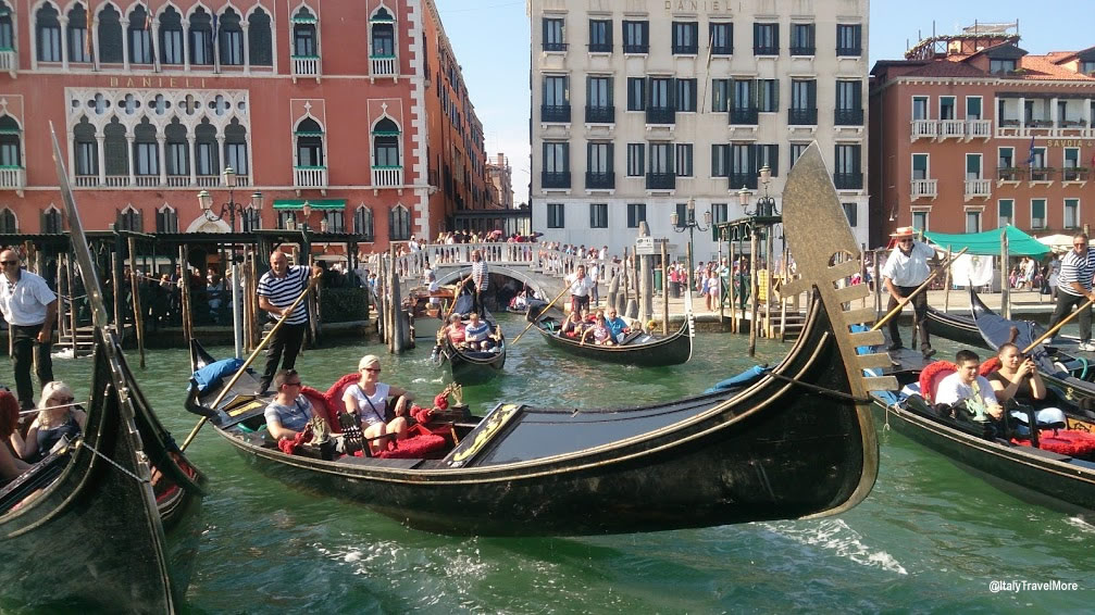 Italy Takes Measures Against Overtourism Italytravel More