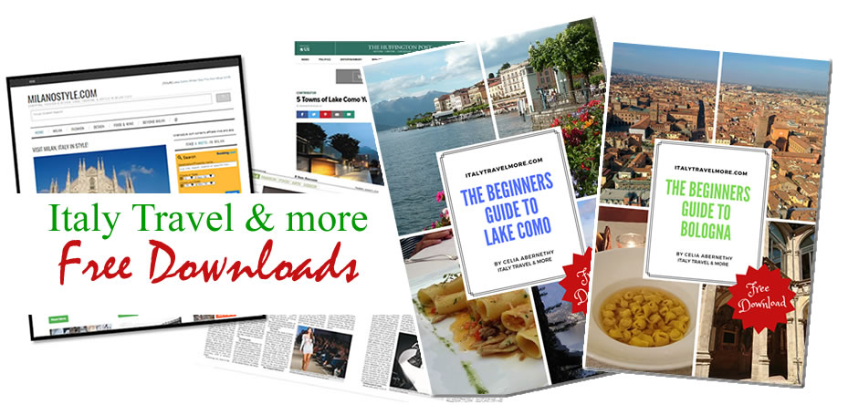 Italy Travel Guide Ebook