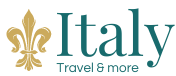 Italy Travel More Logo