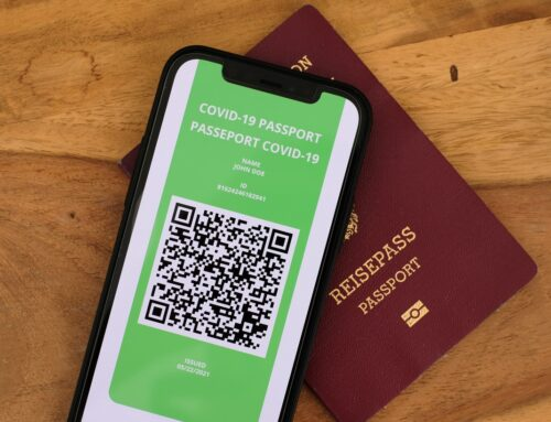 Italy: Mandatory Green Pass & Extended State of Emergency