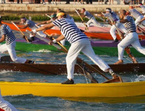 Venice Regatta Sunday Sept 5, 2021